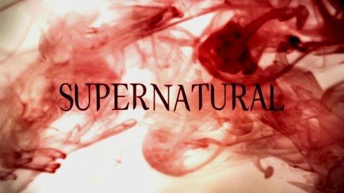 supernatural 5x01 1024x576 Supernatural 5ª temporada Dublado AVI